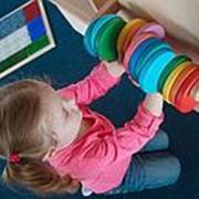РеаМед Тактильно-развивающая панель «Цветные круги» арт. RM14052 фото