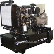 Дизельная электростанция TD80P/A фото