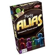 Настольная игра Alias «Скажи иначе - Вечеринка», арт. 53370 (Компактная версия) фото