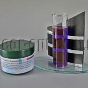 Краситель лавандовый для срезанных цветов 50гр (Польша) 570655 фото