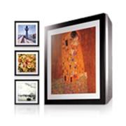 Кондиционеры бытовые LG ART COOL Gallery, настенный тип A12LH1, LH2 фото