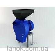 Зернодробилка Зубренок 1.8 кВт фото