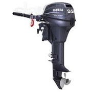 Купити Лодочний мотор Yamaha F9.9FMHS за найнижчою ціною фото