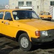 Такси для населения по республике фото