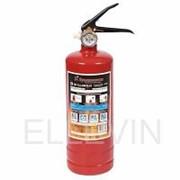 Огнетушитель порошковый закачной ОП-1 фото
