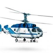Вертолет кa-32а11вс фото