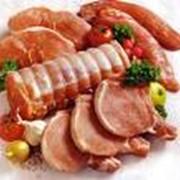 Оборудование для переработки мяса: инъекторы, кутера, мясомассажеры, термокамеры, льдогенераторы, волчки фото