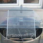 Оборудование из нержавеющей стали для пчеловодства фото
