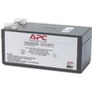 Аккумуляторные блоки APC RBC фото