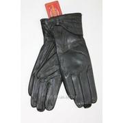 Жіночі рукавички з натуральної МАЛЕНЬКІ фото