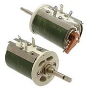 Резистор переменный ППБ-50Г 2,2 кОм фото