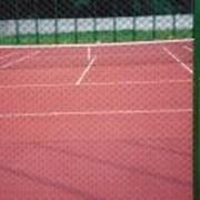 Комплекс работ по устройству теннисных кортов. Обслуживание и ремонт теннисных кортов фото