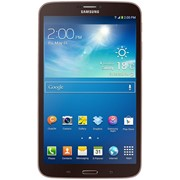 Планшет Samsung Galaxy Tab 3 8.0 16GB (SM-T3100GNASER) Brown фото