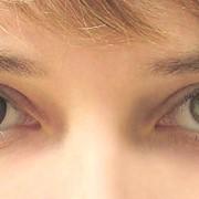 Цветные контактные линзы фото