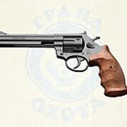 Револьвер ГРОЗА РС-06 (9мм РА) ОООП фото
