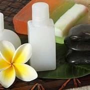 Гавайский массаж фото