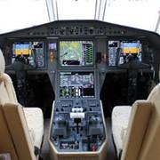 Продажа самолета – Falcon 2000LX Easy. Самолет 2008 Falcon 2000LX Easy – бизнес самолет ВИП класса фото