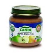 Landi Пюре фруктовое Первое яблоко фото