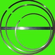 Кольцо поршневое, запасная часть для молота ковочного МА4129А фото