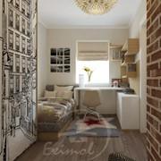 Индивидуальный дизайн интерьеров!! Жилые дома, офисы, рестораны, кафе! фото