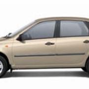 Автомобили легковые, Автомобиль Lada Kalina sedan фото