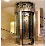 Нестандартный лифт KLEEMAN фото