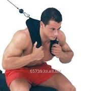 Мягкая тяга Body-Solid для скручивания тренировка пресса ACH18 фото