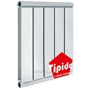 Алюминиевый радиатор Tipido-500 фото