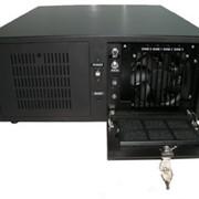 Проектирование высокопроизводительных многопроцессорных вычислительных системы фото