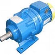 Мотор-редуктор планетарный 3МП-50-45-3,0-G110 фото