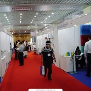Организация выставок, съездов, конференций. фото