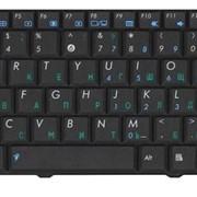 Клавиатура для ноутбука Asus EEE PC MK90H RU, Black Series TGT-050R фото