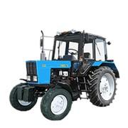 Трактор МТЗ Беларус - 80.1 фото