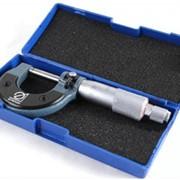 Микрометр гладкий МК 175 кл. 1 Калиброн МК 175 - 1 фото