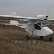 "Самолёт ""СК-01"" для АХР фото"