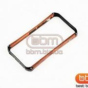 Аксессуар Bumpers for iPhone 5S (ELEMENT RONIN) черный 57799a фото
