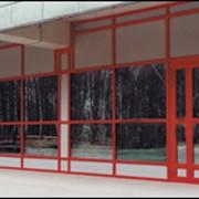 Оконно-дверные системы фото
