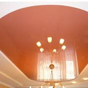 Натяжные потолки немецкого производства фото