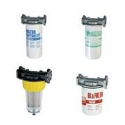 Фильтры тонкой и грубой очистки для перекачки дизТоплива и бензина фото