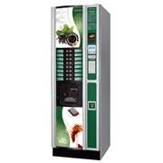 Автоматы торговые Уникум ROSSO фото