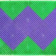 Коврик пластиковый 51 х 85 см фото