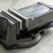 Поворотные тиски SO-160 :: Тиски станочные PROMA фото