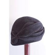 Велюровые мягкие шляпы фото