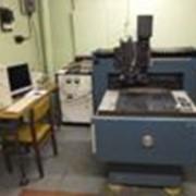 Лазерная установка изготовления фотошаблонов фото