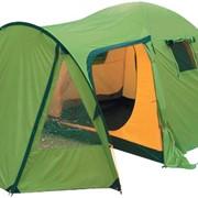 Палатка KSL Campo 4 Plus фото