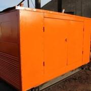 Дизельная электростанция 100 кВт фото