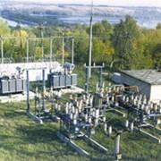 Строительство трансформаторных подстанций 35/6(10)/0,4 кВ фото