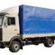 Лизинг грузового автотранспорта фото