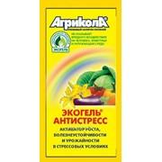 Агрикола Экогель антистресс 20 мл - стимулятор роста фото