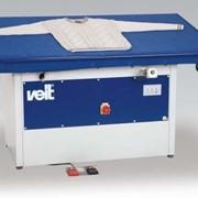 Гладильный стол с нижней подачей пара VEIT 7506 фото